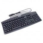 Ενσύρματο πληκτρολόγιο Dell με βύσμα PS2