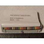 Αντάπτορας Compaq για DEC Cable 50 pin σε 68 pin SCSI Adapter