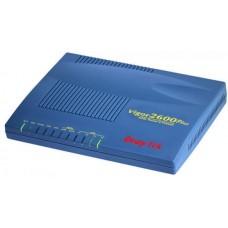 Draytek Vigor 2600V VoIP ADSL Router Annex A