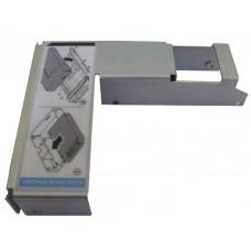 Αντάπτορας tray για μετατροπή σκληρού από 2.5'' σε 3.5'' SAS, SATA