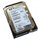 HP 36.4GB 68pin SCSI U320 15K για server