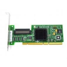 HP LSI Ultra 320 SCSI Controller Card 20320