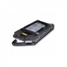 HP 72.8GB 80pin SCSI U320 15K για server