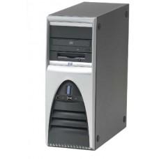 Hewlett Packard xw6000 Workstation με κάρτα γραφικών Quadro4