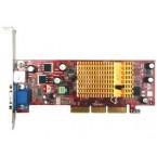MSI GeForce MX4000 64MB 32-bit DDR AGP 2X/4X καρτα γραφικών