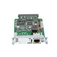 Cisco VWIC 1MFT-E1 multiflex trunk voice/wan interface card