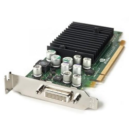 Nvidia Quadro NVS 285 128MB PCIe Dual Display low profile