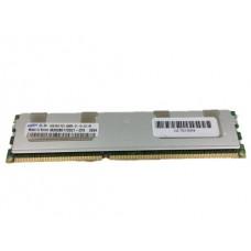 HP 4GB PC3-10600R ECC μνήμη για server