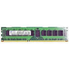 HP 2GB PC3-10600R ECC μνήμη για server