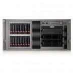 HP ProLiant ML370 G5, 2xQC 2.33Ghz, 8GB, και 2x 72GΒ SAS SFF παίρνει μέχρι 16 δίσκους