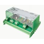 Transformer switching relay TSRDF