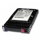 HP 72GB 2.5in SFF SAS 3G 10K σκληρός για server