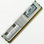 ΙΒΜ 1GB PC2-5300 SDRAM μνήμη για Server