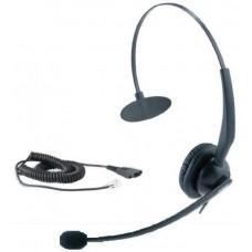 Yealink ακουστικά κεφαλής (headset) YHS32
