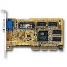 NVIDIA GeForce TNT2 M64 κάρτα γραφικών