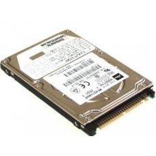 80GB 2.5in IDE 5400rpm σκληρός δίσκος για laptop