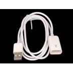 Kαλώδιο επέκτασης Apple USB Αρσενικό σε θηλυκο για IPad, IPod, πληκτρολόγιο, ποντίκι