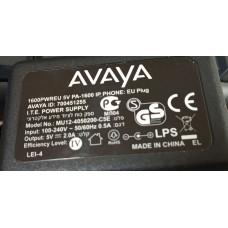 Switching Power Supply AVAYA 1600PWREU PA-1600 IP PHONE