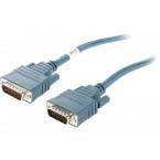 Καλώδιο Link Depot CAB-X21MT Cisco LFH60 Male to X.21 DB15 DTE Male 7 2-0789-01
