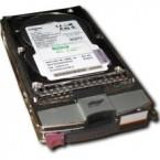 HP 72.8GB 40pin FC 15K για Server