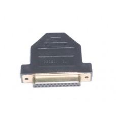IBM 25 Pin βύσμα EC D25821