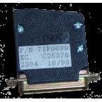 IBM Parallel Printer Plug βύσμα για eServer pSeries