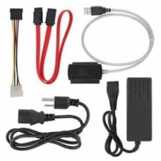 Μετατροπέας USB 2.0 σε SATA, IDE